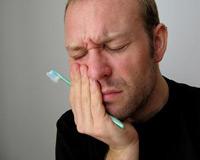 درمان دندان درد شامل ژل فوری + DVD تصویری