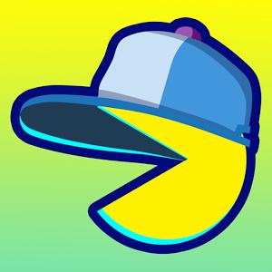 دانلود رایگان بازی PAC-MAN Hats 2 v1.0.0 - بازی کلاسیک پک-من کلاه 2 برای اندروید و آی او اس