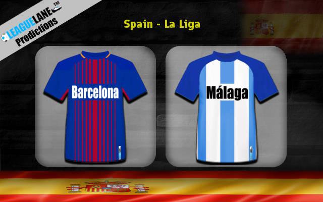 پخش زندهو انلاین بازی بارسلونا و مالاگا