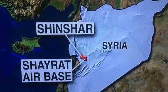 مخازن عظیم تسلیحات شیمیایی گروه تروریستی جبههالنصره/هزاران تن سلاح از فرودگاه زاگرب چگونه به سور