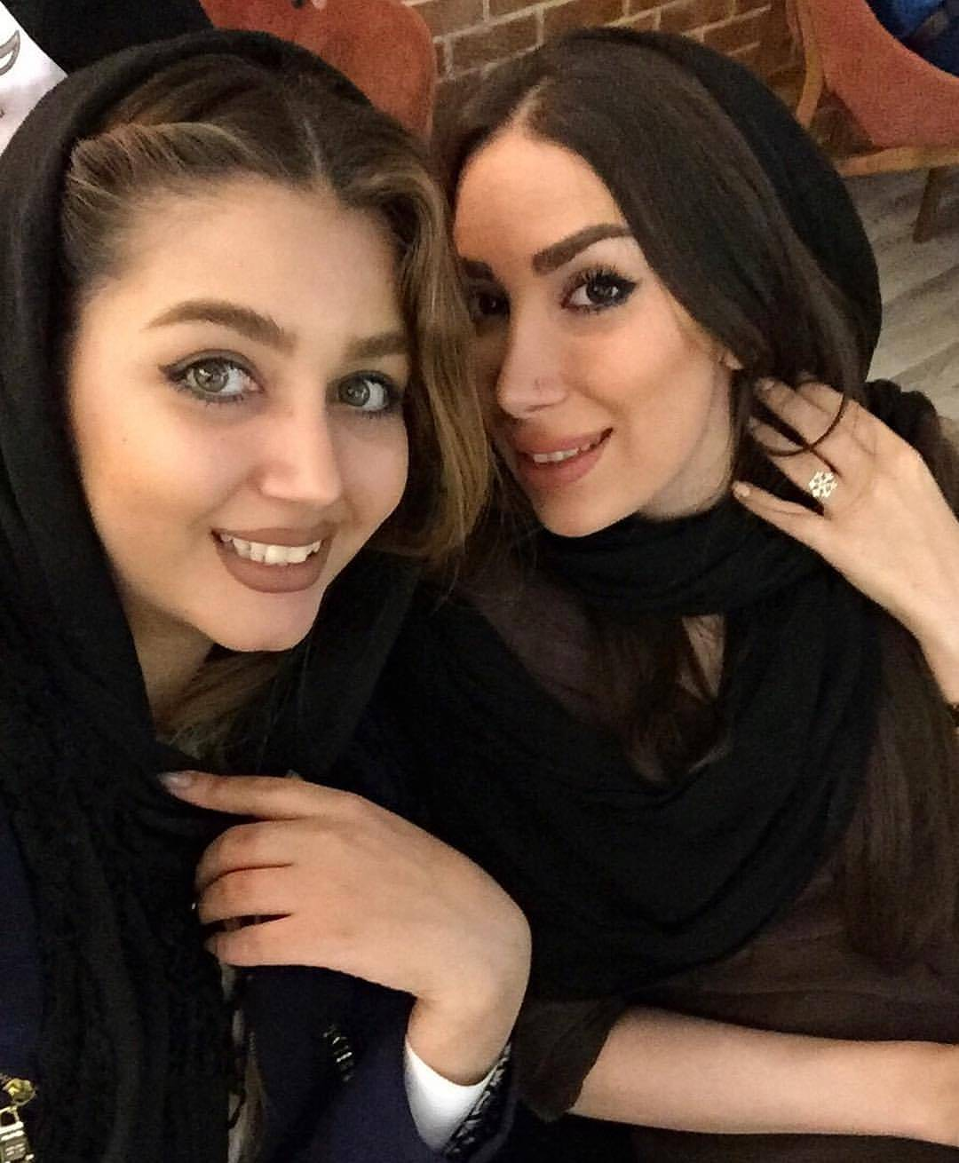 عکس های مدلینگ دختر ایرانی