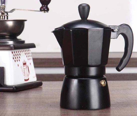 خرید اسپرسو ساز خانگی و قهوه ساز جنوا Genova ایتالیا