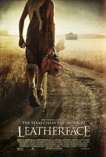 دانلود فیلم Leatherface 2017 با لینک مستقیم