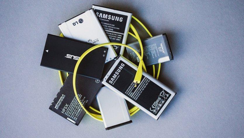 ترفند کاهش مصرف باتری موبایل