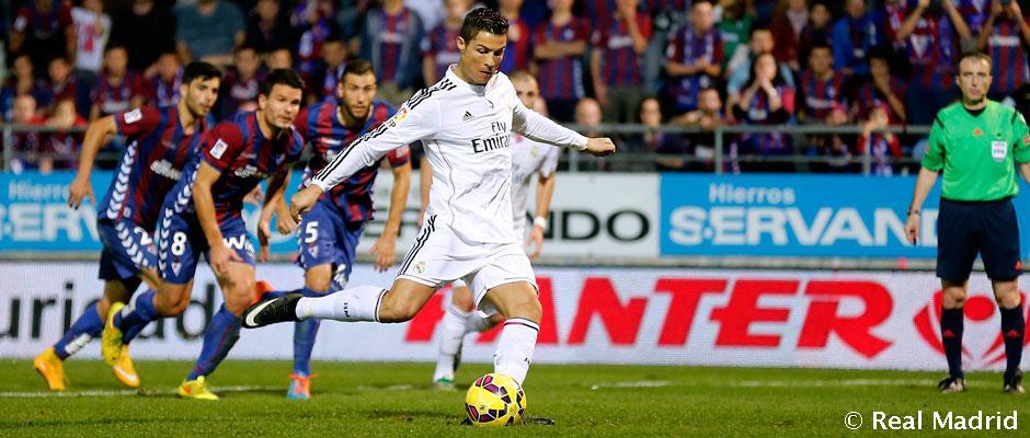 پیش بازی رئال مادرید - ایبار؛ یک پیروزی قاطع خانگی یا یک بازی گره خورده دیگر؟