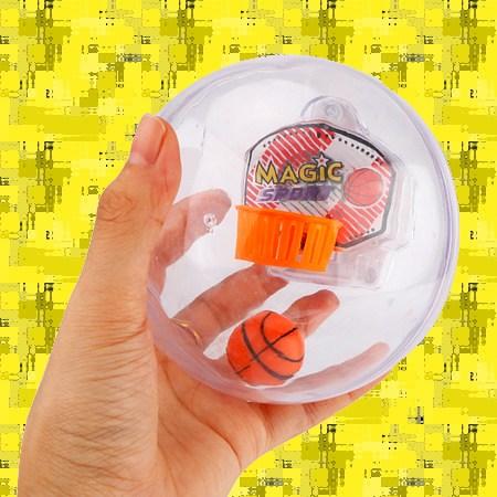 خرید اسباب بازی مهیج گوی بسکتبال جادویی