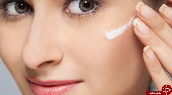 ۶ گام طلایی برای داشتن پوستی صاف و درخشان + اینفوگرافی