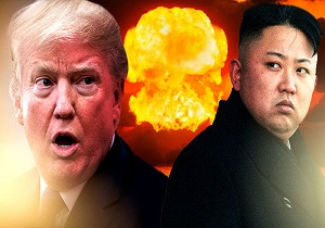 اکسپرس: آیا آمریکا جنگ جهانی سوم را با کره شمالی به راه خواهد انداخت؟