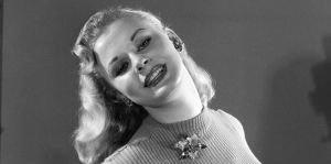 ظاهر تکان دهنده بازیگر زن زیبا یک روز قبل از مرگ! عکس