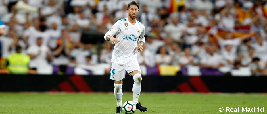 اعلام لیست رئال مادرید برای دیدار مقابل ایبار