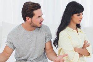 پسر مورد علاقه ام بعد از طلاق، دیگر علاقه ای به ازدواج با من ندارد!!