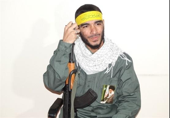 شهید مدافع حرمی که میخواست معروف شود + فیلم
