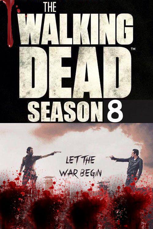 دانلود قسمت 4 فصل هشتم سریال The Walking Dead
