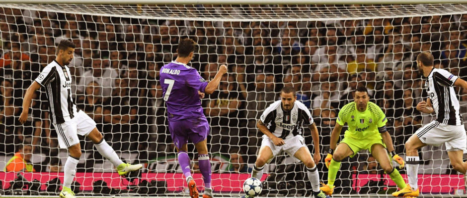 بونوچی: کریستیانو رونالدو بهترین بازیکن دنیاست