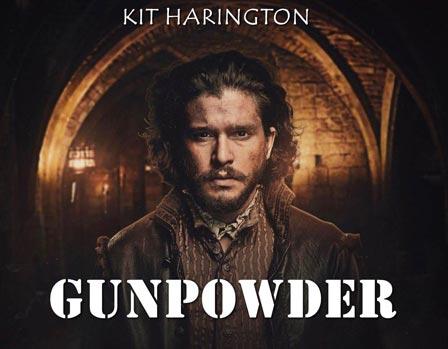 دانلود سریال Gunpowder با لینک مستقیم