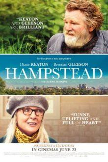 دانلود فیلم Hampstead 2017 با لینک مستقیم