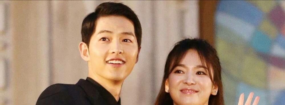 جزییات عروسی و ماه عسل سونگ جونگ کی و سونگ هیه کیو منتشر شد ✨