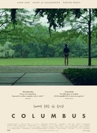 دانلود فیلم Columbus 2017 با لینک مستقیم
