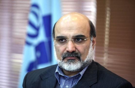 پاسخ رئیس رسانه ملی به شایعه ممنوع التصویری شهردار تهران