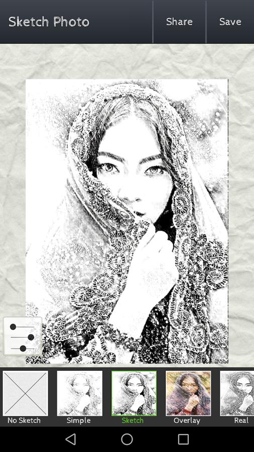 دانلود رایگان آخرین نسخه تبدیل عکس به نقاشی و کارتن Photo-Topencil