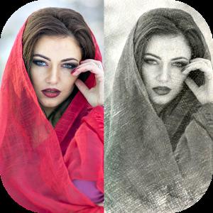دانلود رایگان برنامه Photo Topencil v3.6 - برنامه ایرانی تبدیل عکس به نقاشی و کارتن برای اندروید