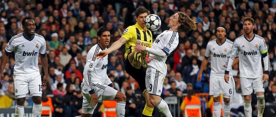 رئال مادرید همچنان در رویای جذب لواندوفسکی