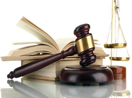 معطل خلأهای قانونی در ایران نشوید!