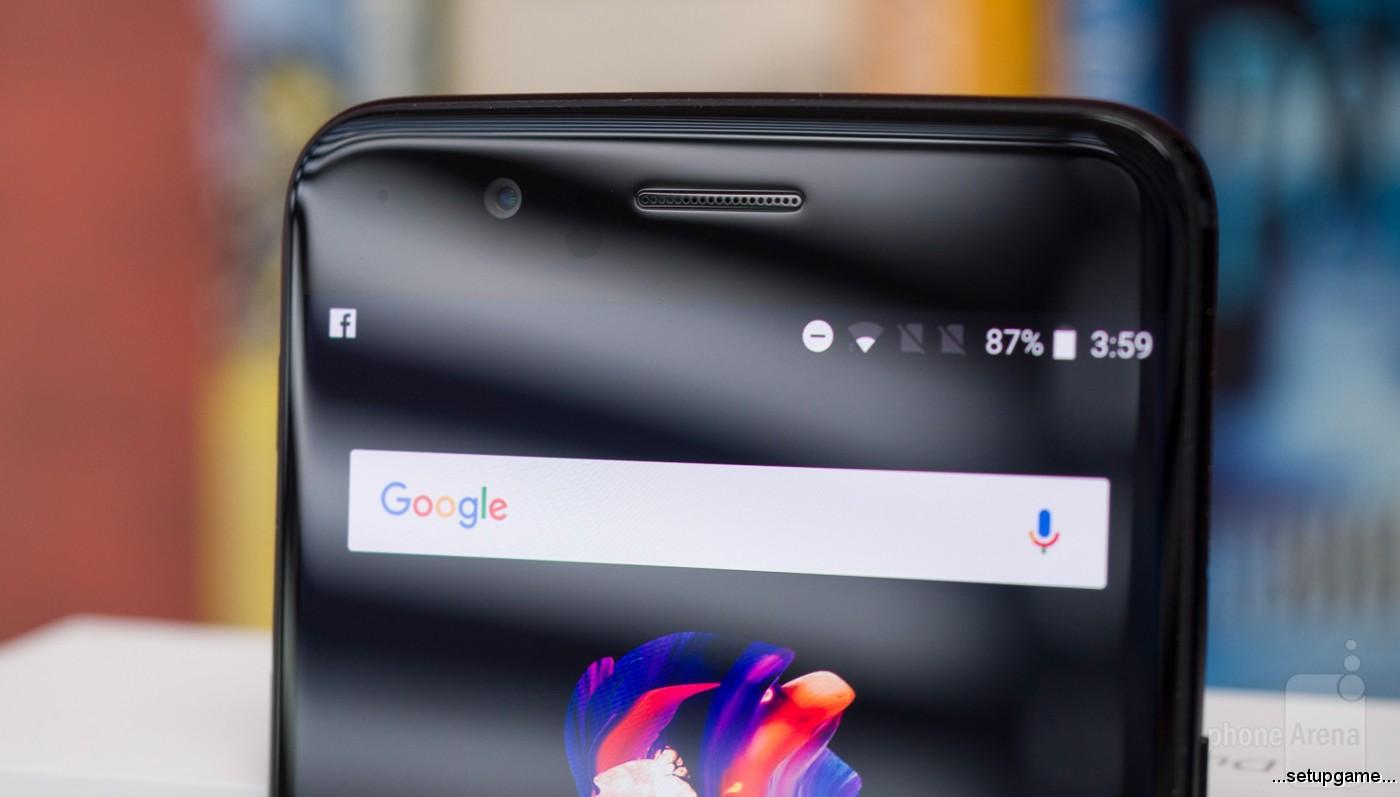گوشی OnePlus 5T تا ماه آینده معرفی خواهد شد