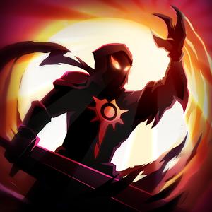 دانلود رایگان بازی ☠☠Shadow of Death: Dark Knight v1.16.1.1 - بازی اکشن شوالیه تاریکی برای اندروید