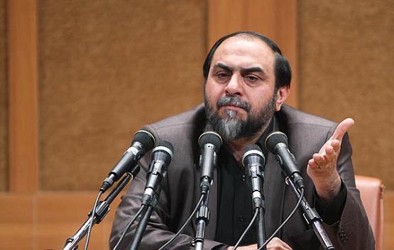 تعبير جالب رحیمپور ازغدی از مدیریت اسلامی غیر جهادی + فیلم