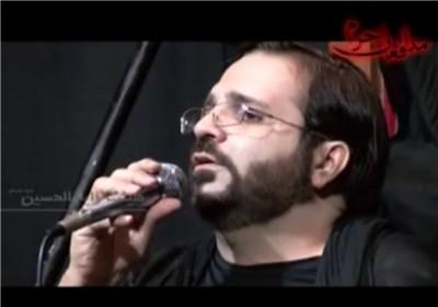 مرحوم محسن فیضی تبریزی - مدح و روضه امام حسن مجتبی
