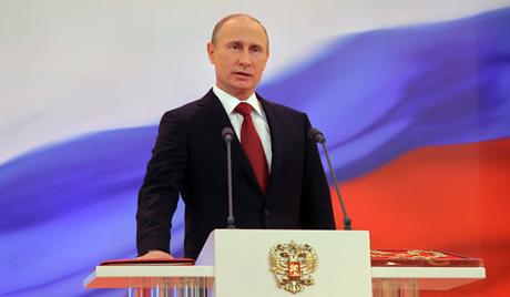 پوتین مجوز پرتاب موشکهای بالستیک با قابلیت حمل کلاهک هستهای را صادر کرد