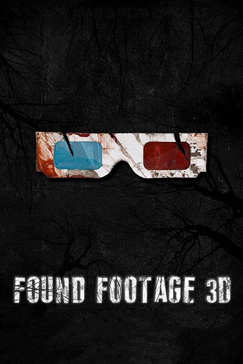 دانلود رایگان فیلم Found Footage 3D 2016