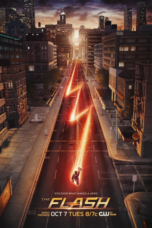 The%20Flash.1 1 دانلود سریال The Flash : قسمت آخر فصل ۴ اضافه شد