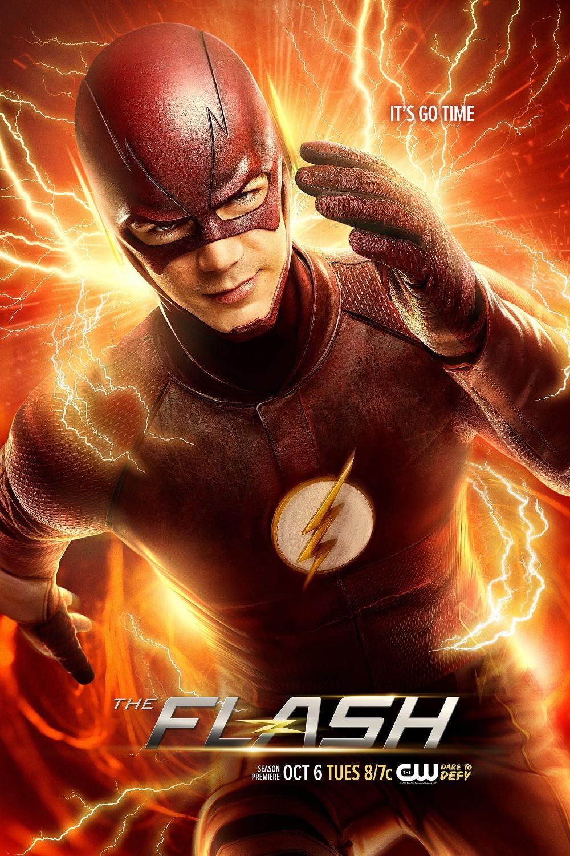 The%20Flash.5 1 دانلود سریال The Flash : قسمت آخر فصل ۴ اضافه شد