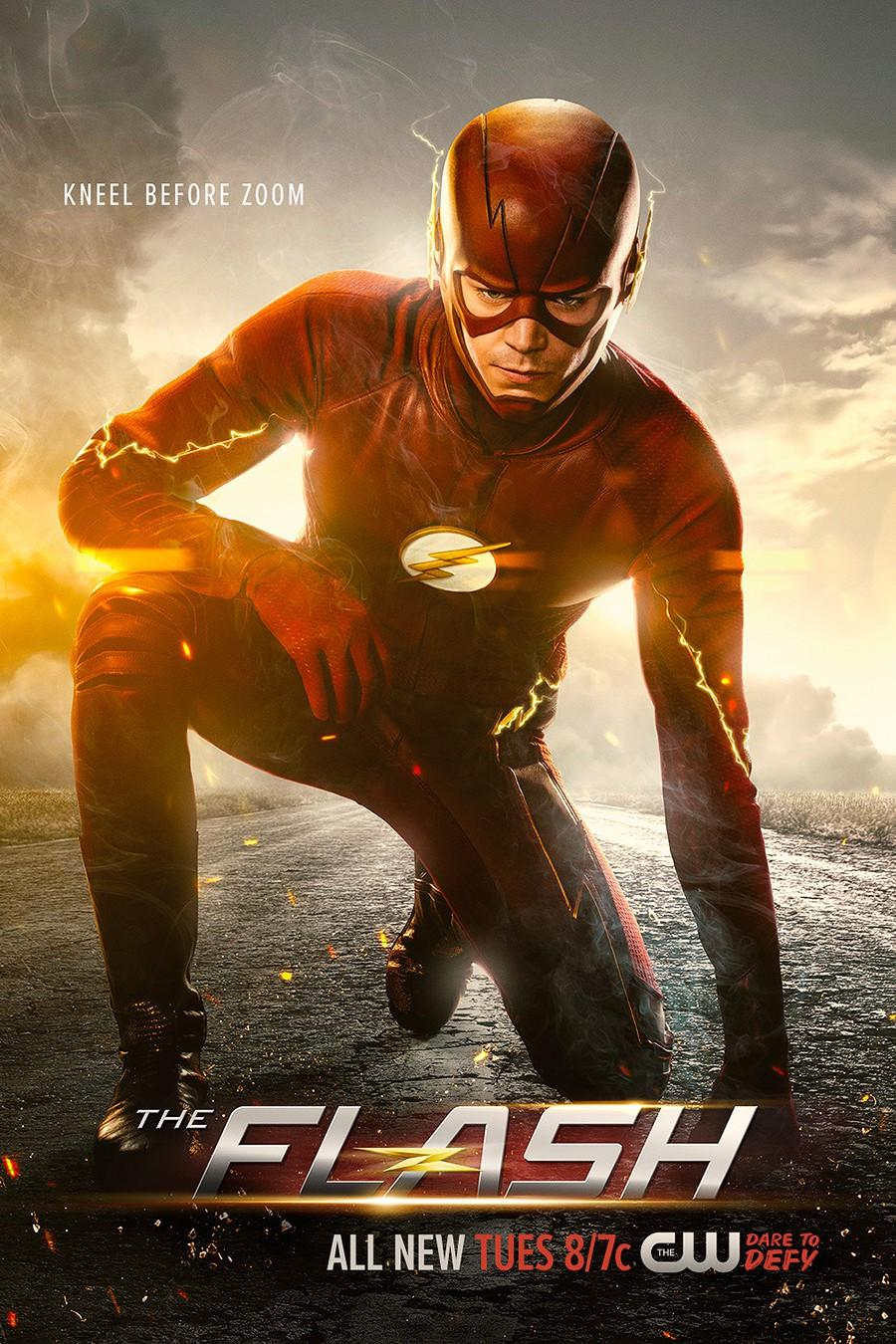 The%20Flash.10 1 دانلود سریال The Flash : قسمت آخر فصل ۴ اضافه شد