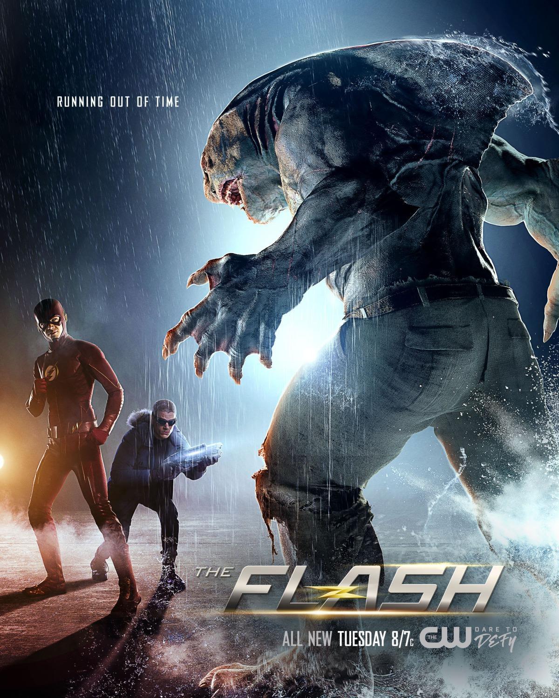 The%20Flash.15 1 دانلود سریال The Flash : قسمت آخر فصل ۴ اضافه شد