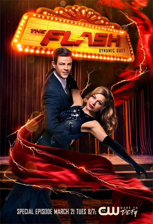 The%20Flash.17 1 دانلود سریال The Flash : قسمت آخر فصل ۴ اضافه شد