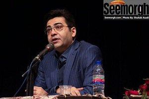 فرزاد حسنی: هر لحظه و همیشه به ازدواج فکر میکنم...