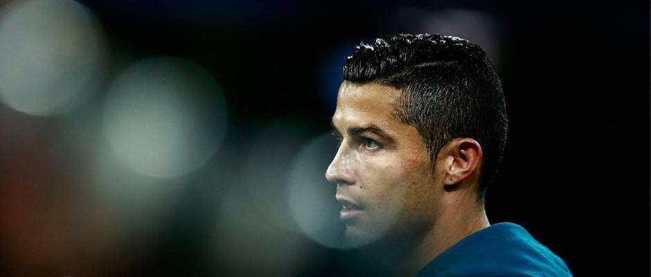 رونالدو برای اولین بار در ورزشگاه مونتیلیوی به میدان می رود