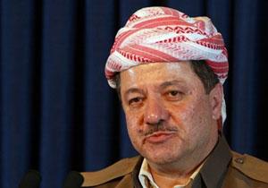 گمانه زنی ها درباره ارسال نامه استعفای مسعود بارزانی به پارلمان اقلیم کردستان عراق