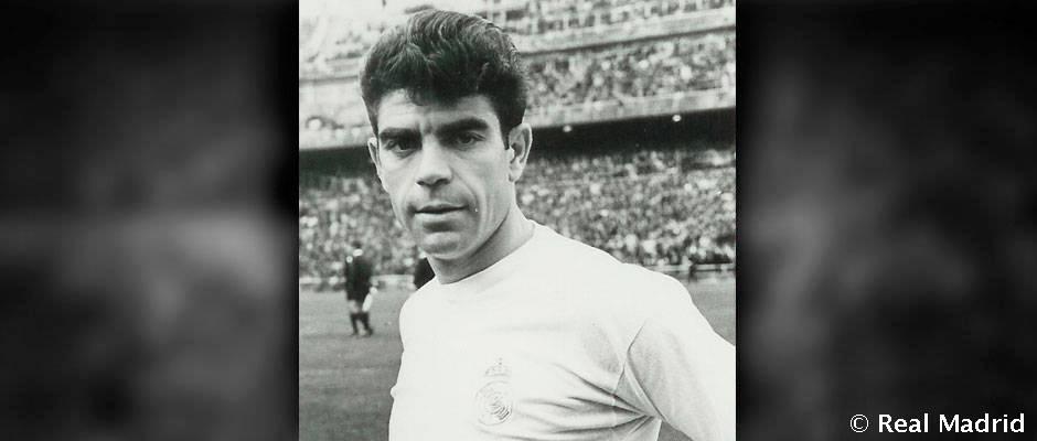 مانوئل سانچیس مارتینز، اسطوره رئال مادرید درگذشت