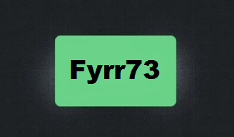 دانلود کانفیگ Fyrr3