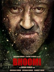 دانلود رایگان فیلم Bhoomi 2017 با لینک مستقیم