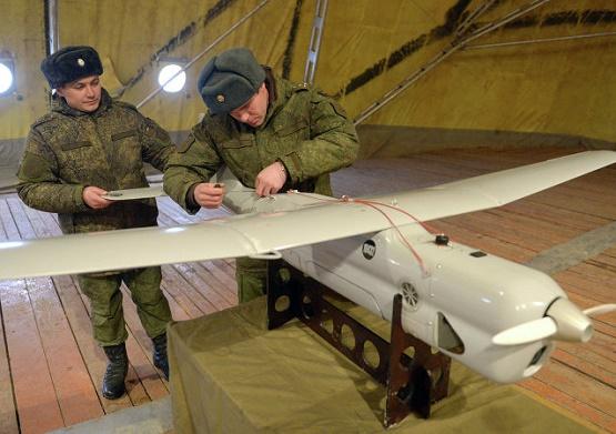 نمایش قدرت تجهیزات و پایگاههای نظامی ارتش روسیه در جنگ سوریه + مشخصات و تصاویر