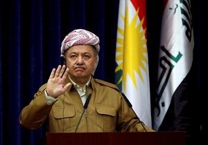 کناره گیری بارزانی از ریاست اقلیم کردستان عراق تا سه روز دیگر