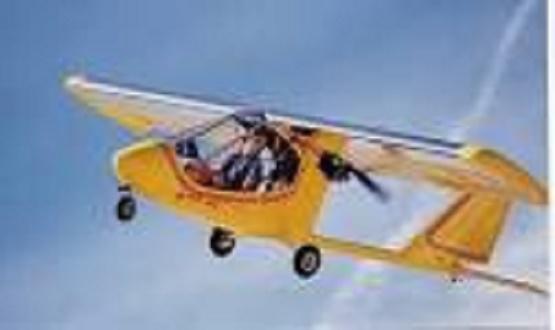 طراحی سازه ای هواپیمای یک نفره