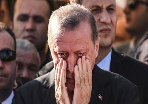شایعه احتمال وقوع کودتای جدید در ترکیه افزایش یافته است