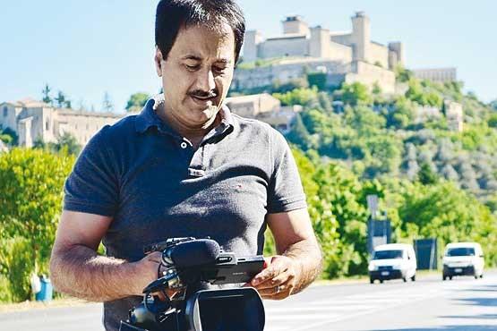 گفتگوی خواندنی با خبرنگار محبوب و خاص صداوسیما/ حمید معصومینژاد؛ بازداشتگاه رُم!