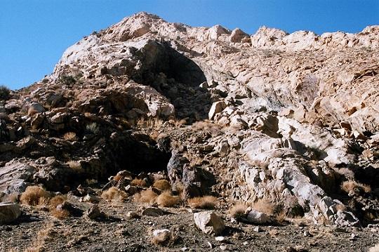 غار کان گوهر